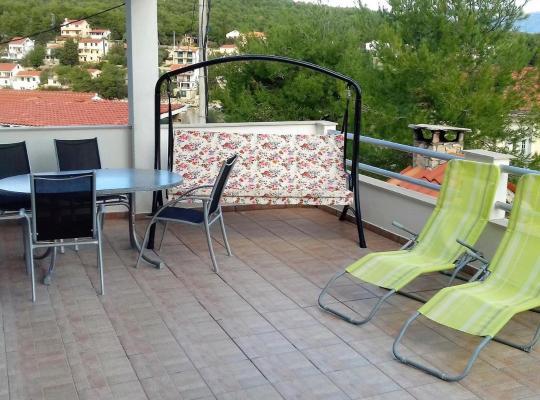 Hotel bilder: Apartment Basina 4622a
