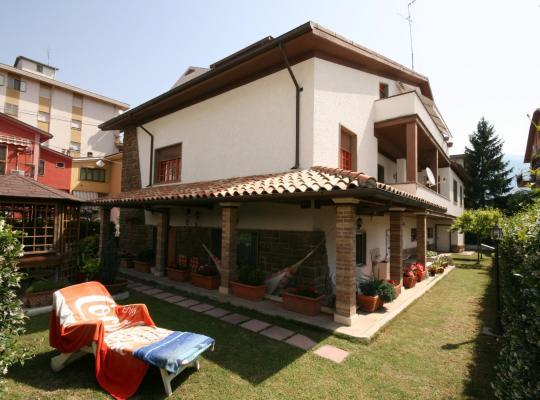 Foto dell'hotel: La Villa