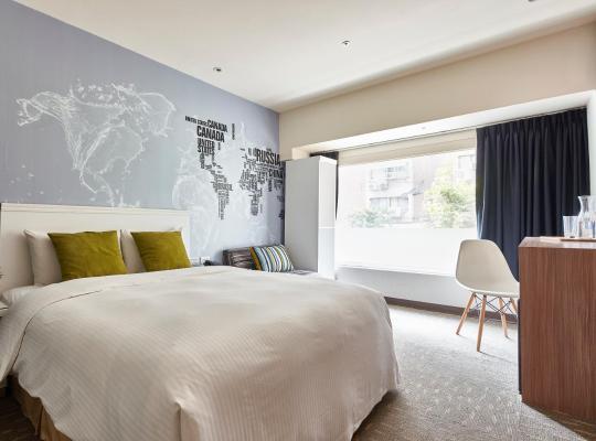 Képek: Via Loft Hotel
