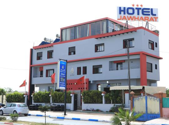 Hotel foto 's: Hôtel Jawharat El Jadida