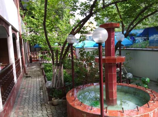 Hotel foto 's: Barak-аta