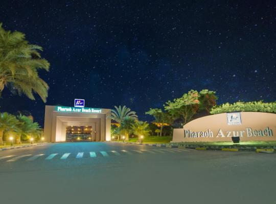 Hotelfotos: Pharaoh Azur Resort