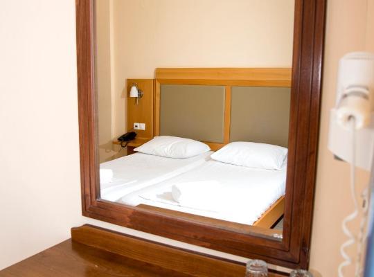 Фотографии гостиницы: Hermes Hotel