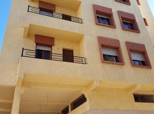Fotos do Hotel: Appartement Joulal Temara