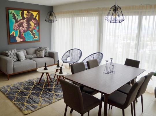 Foto dell'hotel: Metropolitan Suites