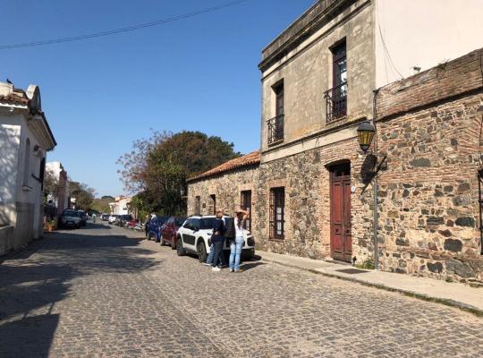 Hotel photos: Casa Colonial