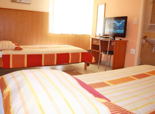Photos de l'hôtel: Split Rooms