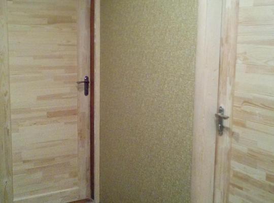 Hotel photos: 2 комн кв юзр с кондиционером, раздел комнаты