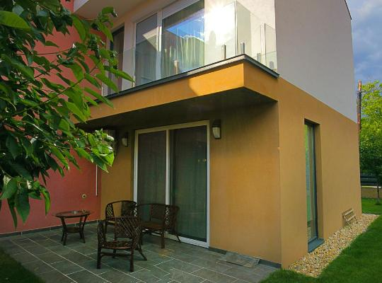 Hotel bilder: Townhouse on Budapest border