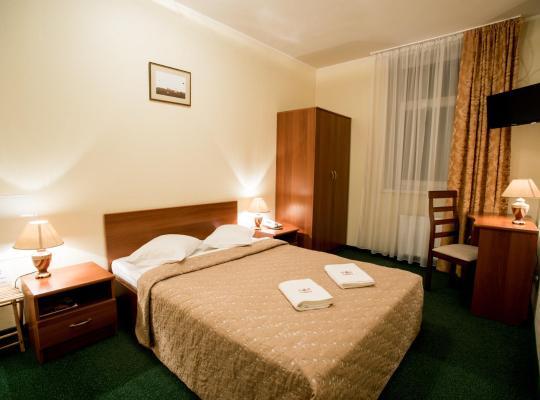 Hotel photos: Good Stay Dinaburg Spa Hotel