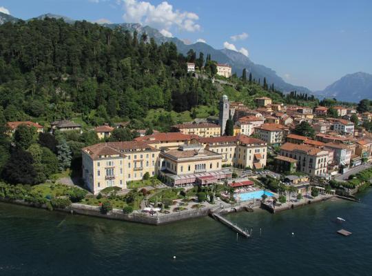 Hotel bilder: Grand Hotel Villa Serbelloni