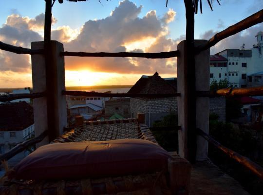 Hotellet fotos: JamboHouse Lamu
