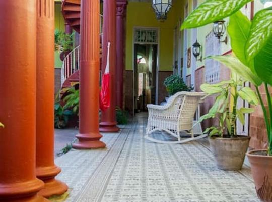 酒店照片: Hostal La Fuente