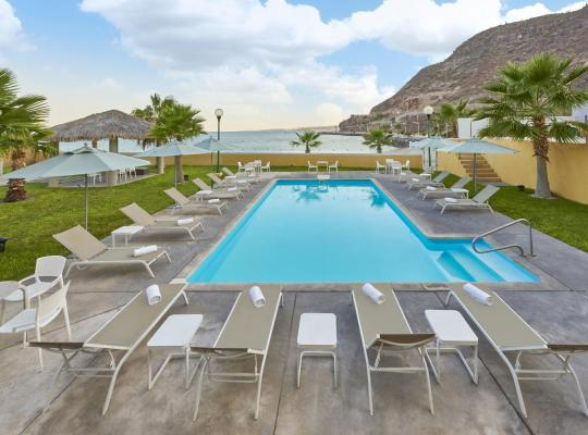 Mexico Business Accommodation Hotels Hostels Motels