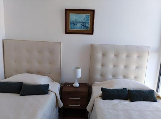 Hotel photos: Departamento Vertical Isuto