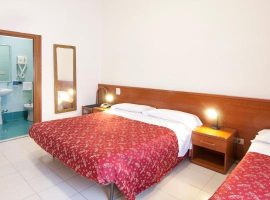Viesnīcas bildes: Hotel Marsala