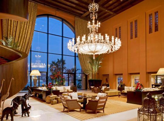 酒店照片: Sofitel Cairo Nile El Gezirah