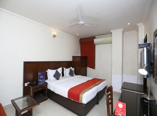 Hotel photos: OYO 9761 Hotel Clark Heights