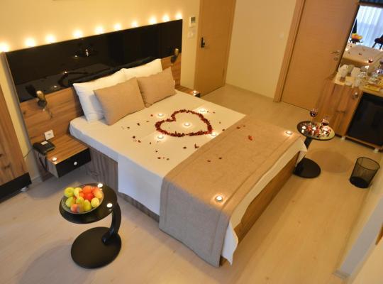 Фотографии гостиницы: BAKIRKÖY BEST SUİT