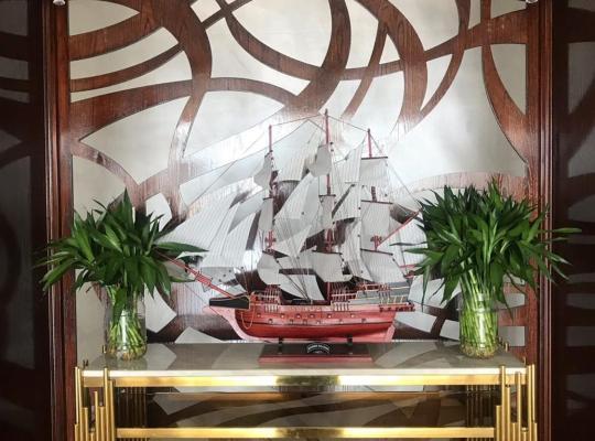 Hotel foto 's: New Al Reem Hotel