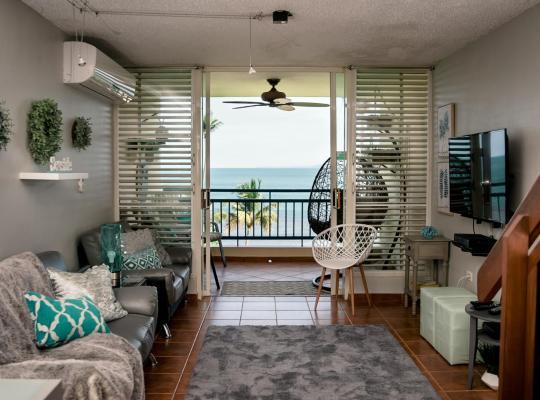 Hotel photos: Stunning Ocean View