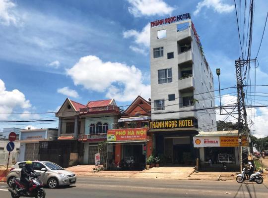 Hotel photos: Thanh Ngoc Hotel