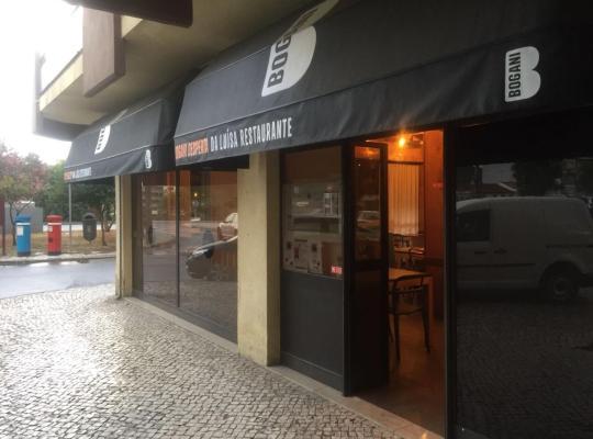 Ảnh khách sạn: Luso Angola House