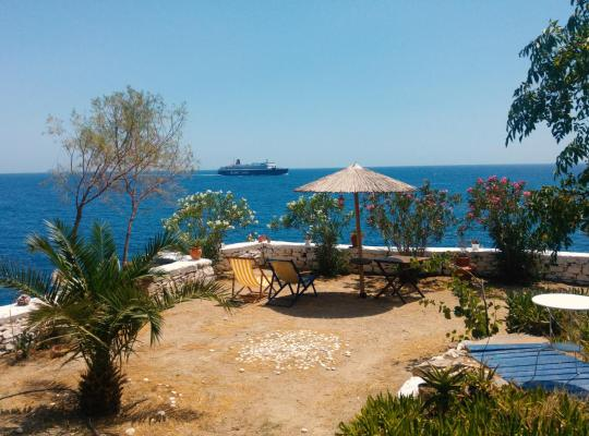 Foto dell'hotel: Agriolykos Pension
