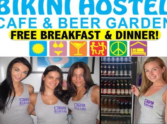 Fotos de Hotel: Bikini Hostel, Cafe & Beer Garden