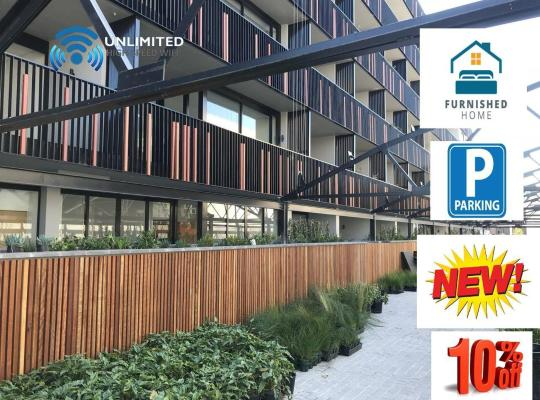 Hotel Valokuvat: Warm and cosy apartment close to the Airport!