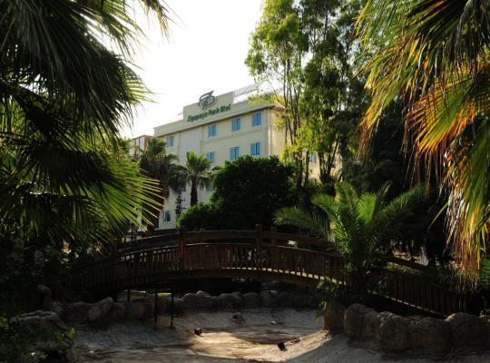 صور الفندق: Ziyapasa Park Hotel