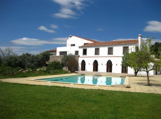 Hotel foto 's: Convento Da Provenca