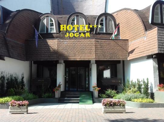 Otel fotoğrafları: Hotel Jogar