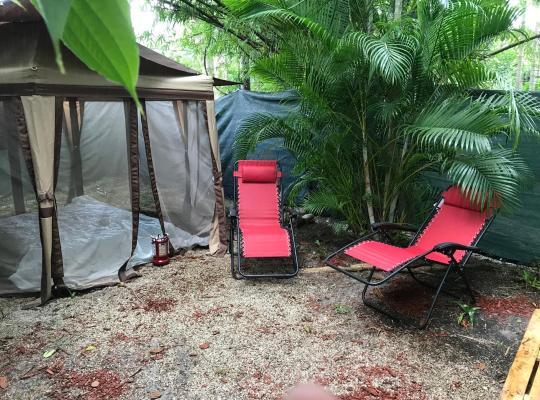 Хотел снимки: Gazebo in South Miami