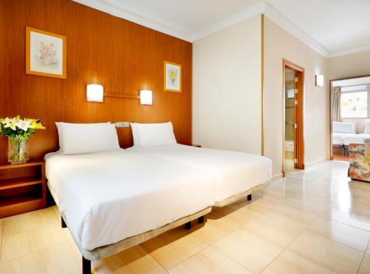 Фотографії готелю: Hotel Alisios Canteras