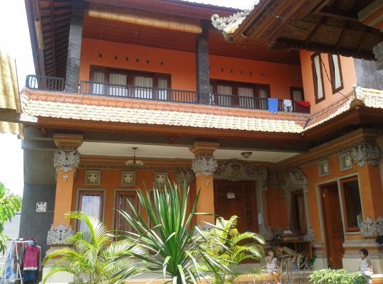 Viesnīcas bildes: Ubud Sedana Homestay