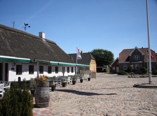 Hotel photos: Hovborg Kro