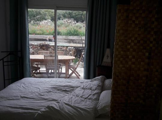 Hotel photos: Chambre d'hôtes : Entre mer et colline