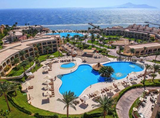 ホテルの写真: Cleopatra Luxury Resort Sharm El Sheikh