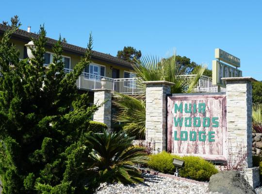 Hotel bilder: Muir Woods Lodge