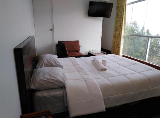 Фотографії готелю: Vista Alegre