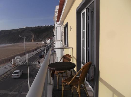 Hotellet fotos: Na Crista da Onda