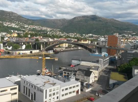 Fotos do Hotel: Touristic Choice near Bergen Center