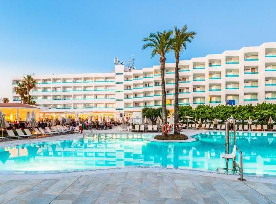 Otel fotoğrafları: Globales Mediterrani