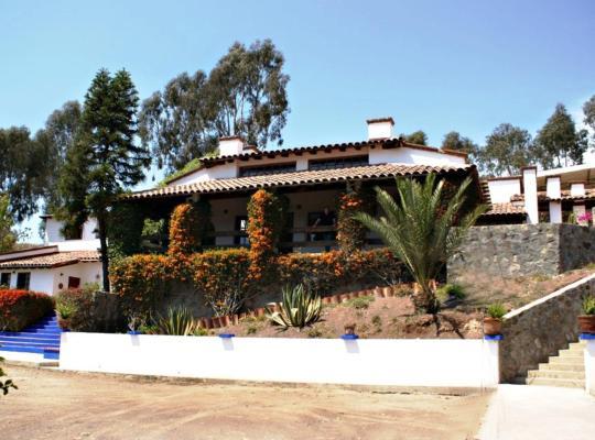 酒店照片: Quinta Los Arrayanes