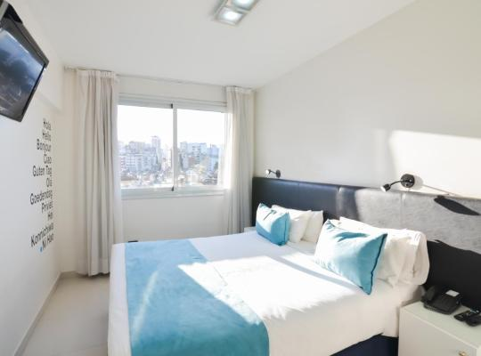 Hotel photos: Cyan Recoleta Hotel