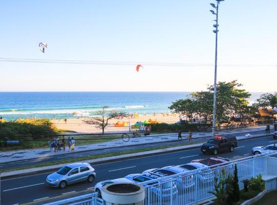 होटल तस्वीरें: Apartamento Barra da Tijuca