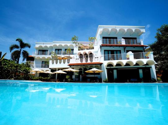 Hotel photos: iRoHa Garden Hotel & Resort