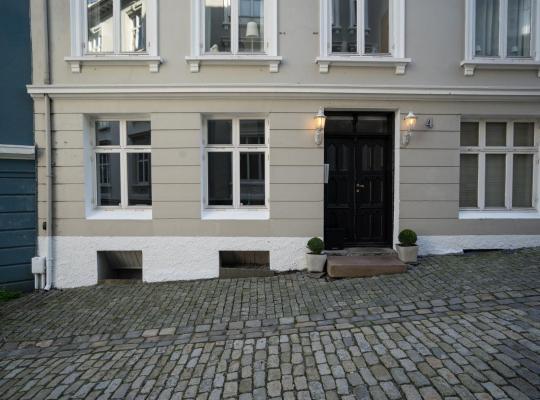 Fotos do Hotel: Kjetils apartment