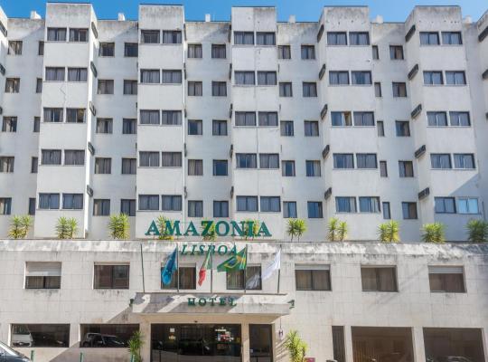 Ảnh khách sạn: Amazonia Lisboa Hotel